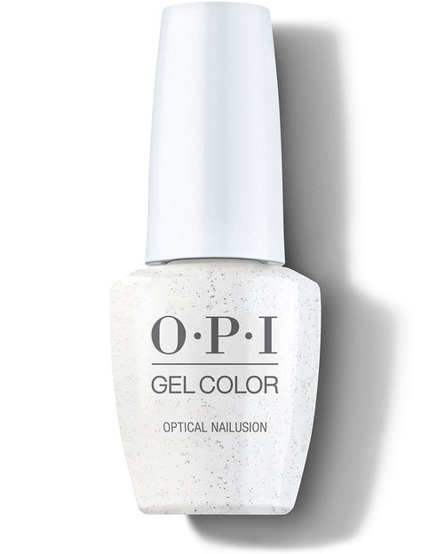 OPI Gel Color - Optical Nailusion