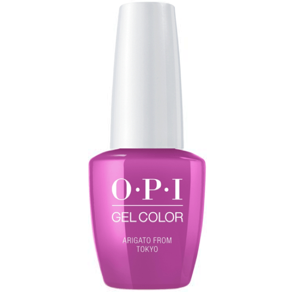 OPI Gel Color - Arigato from Tokyo