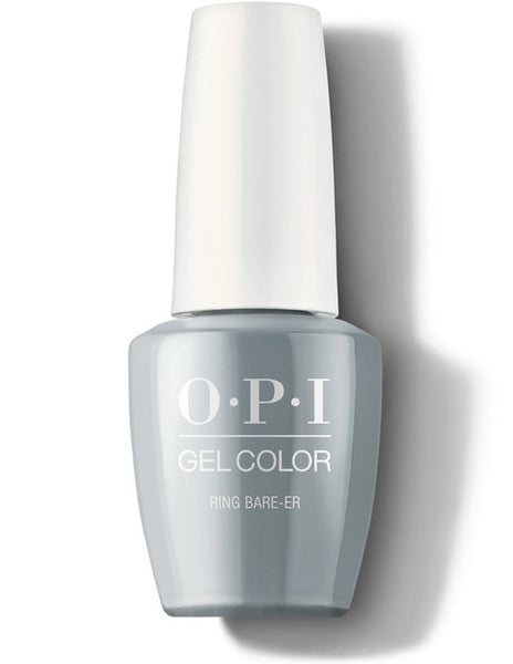 OPI Gel Color - Ring Bare-er