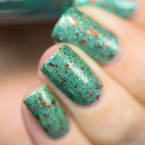 Cadillacquer - A Beautiful Mess