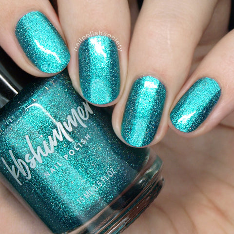 KBShimmer - Sweater Weather