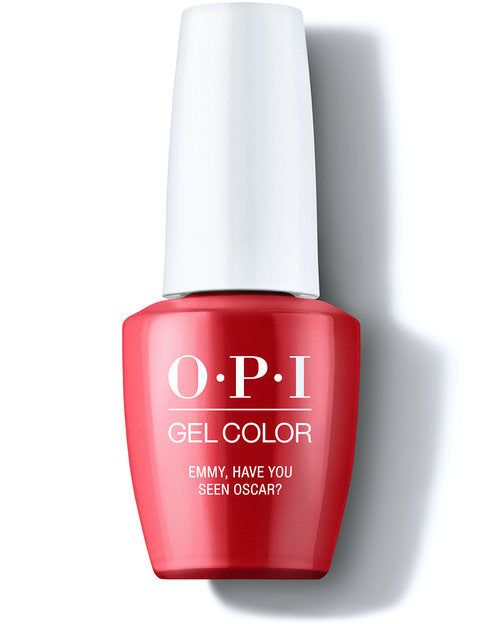 OPI Gel Color - Emmy, have you seen Oscar?