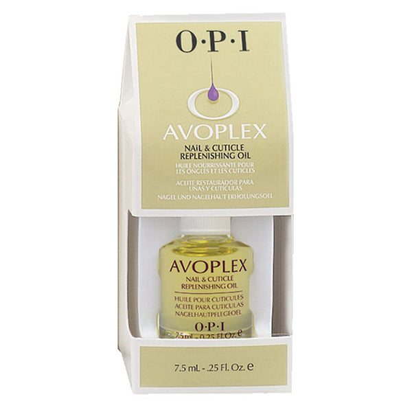 OPI - Avoplex Nail & Cuticle Replenishing Oil