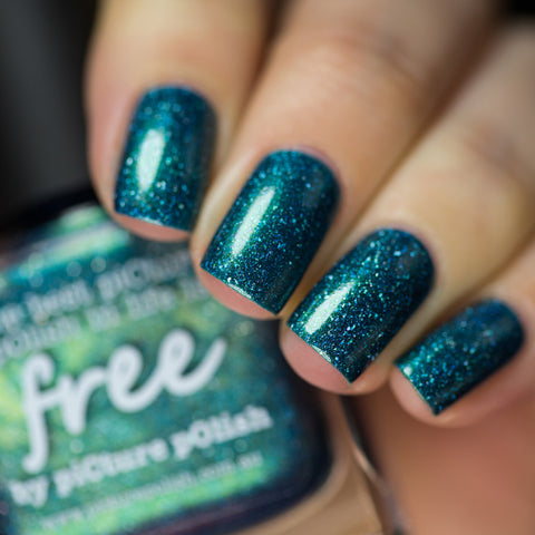 Picture Polish - Free