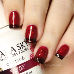 Kiara Sky - G841 Black Rose Gel Polish