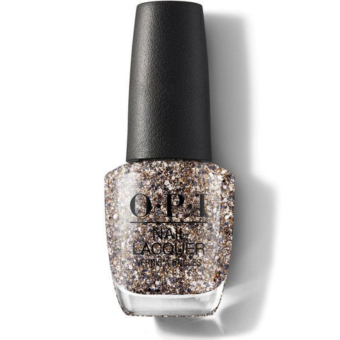 OPI - Dreams on a Silver Platter