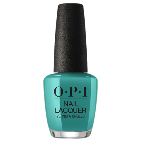 OPI - I'm On a Sushi Roll