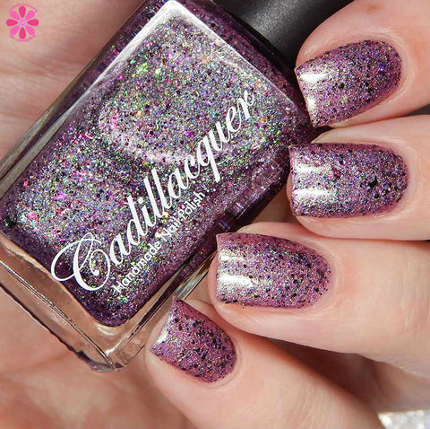 Cadillacquer - Why So Serious?