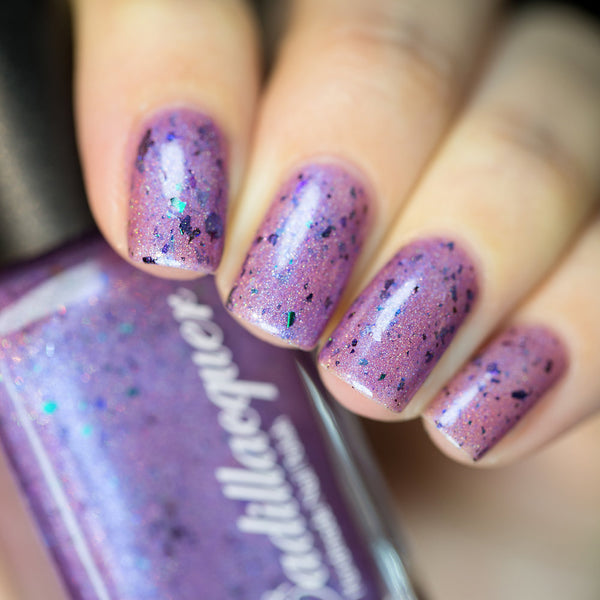 Cadillacquer - A Night To Remem.. Wait, What? (Discontinued)