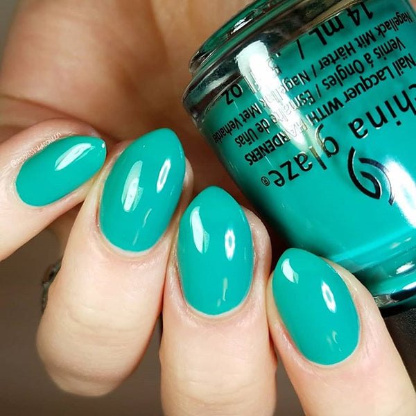 China Glaze - Activewear, Don't Care