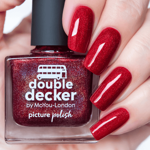 Picture Polish - Double Decker