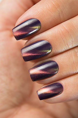 Bow Nail Polish - Infinity (Magnetic)