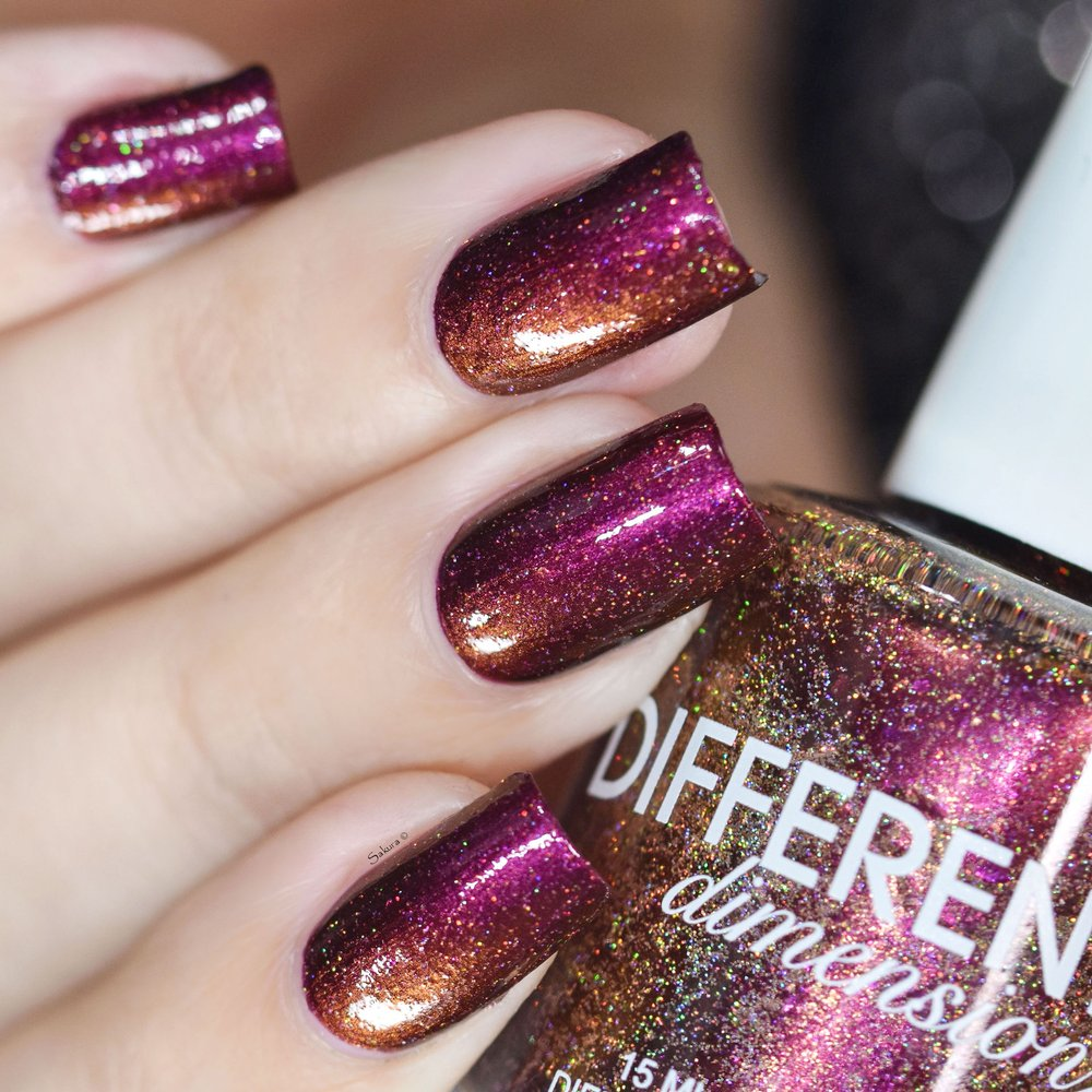 Different Dimension - Grace | Whats Up Nails