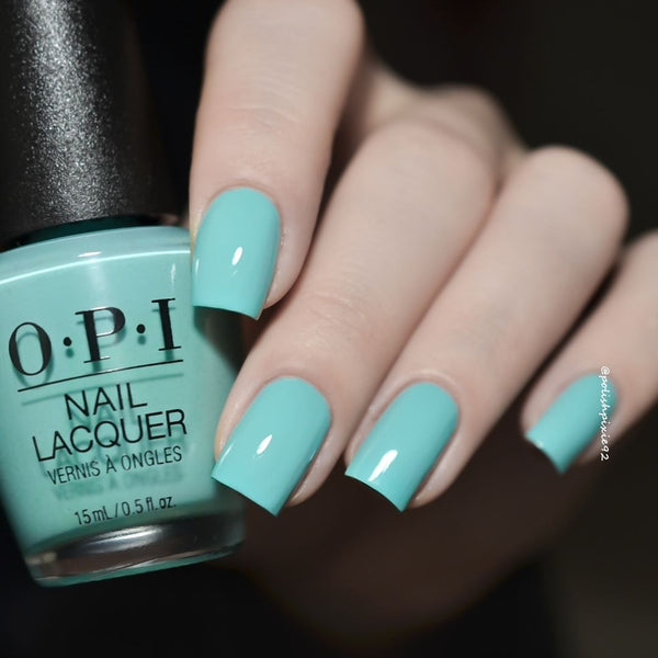 OPI - Closer Than You Might Belém
