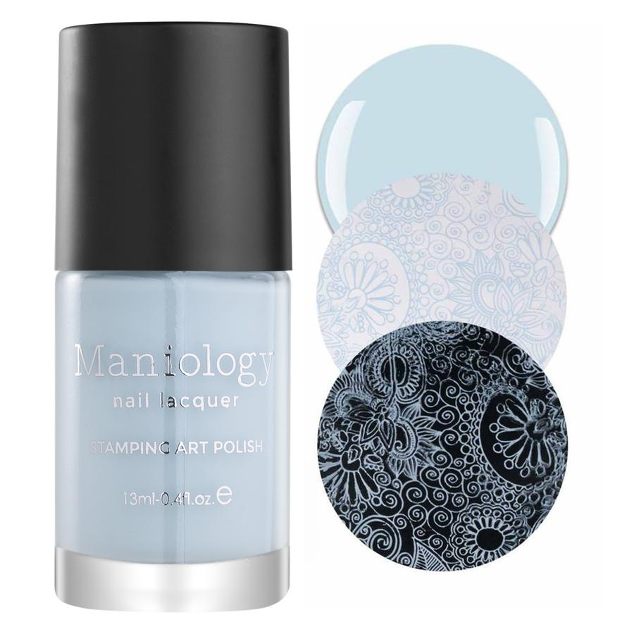 Maniology - Doll Dance Stamping Polish