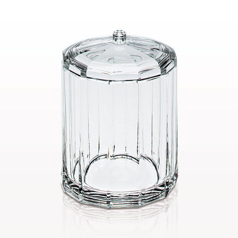 ONEderful - Medium Acrylic Cosmetics Cylinder
