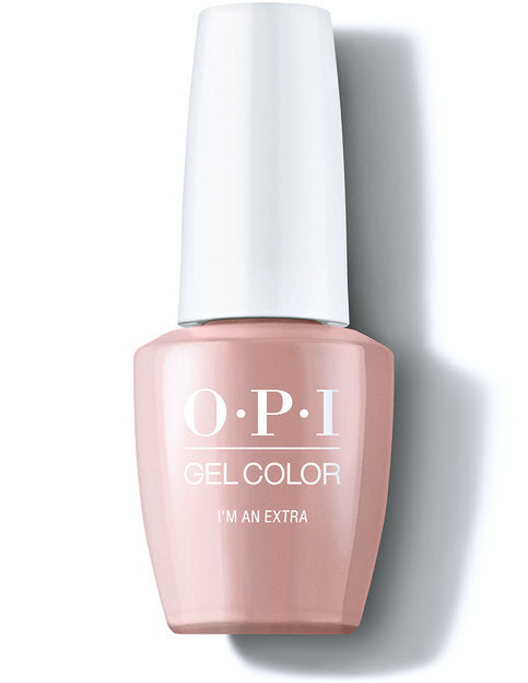 OPI Gel Color - I'm an Extra