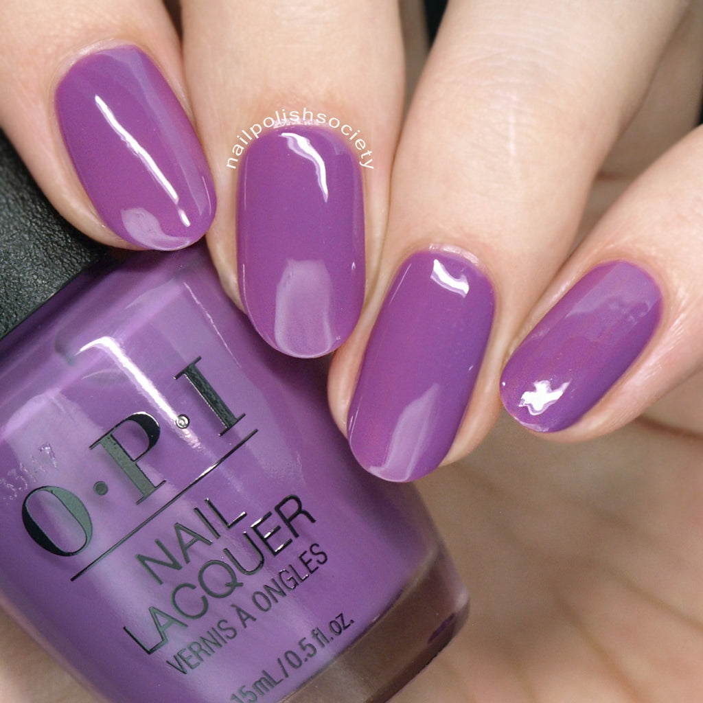 OPI - Grandma Kissed A Gaucho
