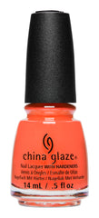China Glaze - Athlete Chic