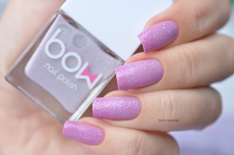 Bow Nail Polish - Purity (Solar)