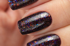 Bow Nail Polish - In The Deep (Thermal)
