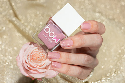 Bow Nail Polish - Walking Dream