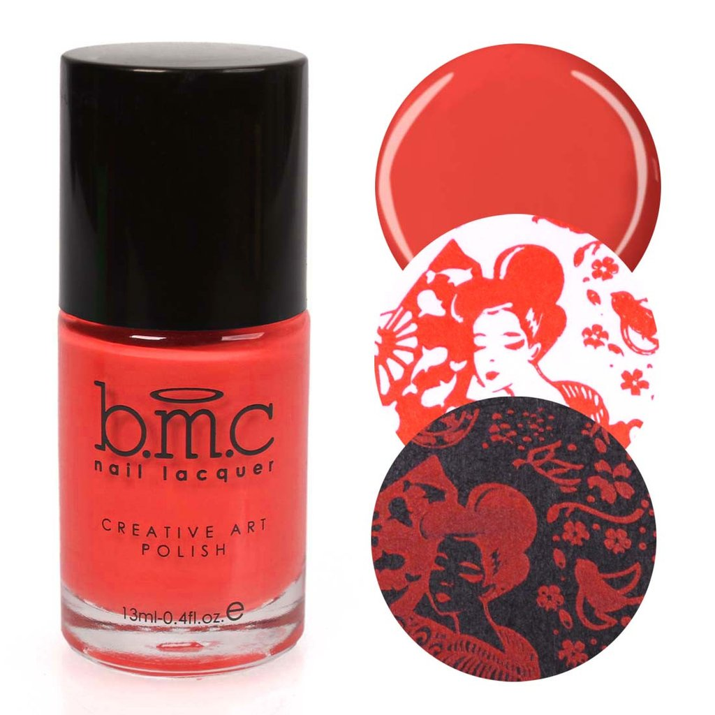Maniology - Rose Garden Stamping Polish