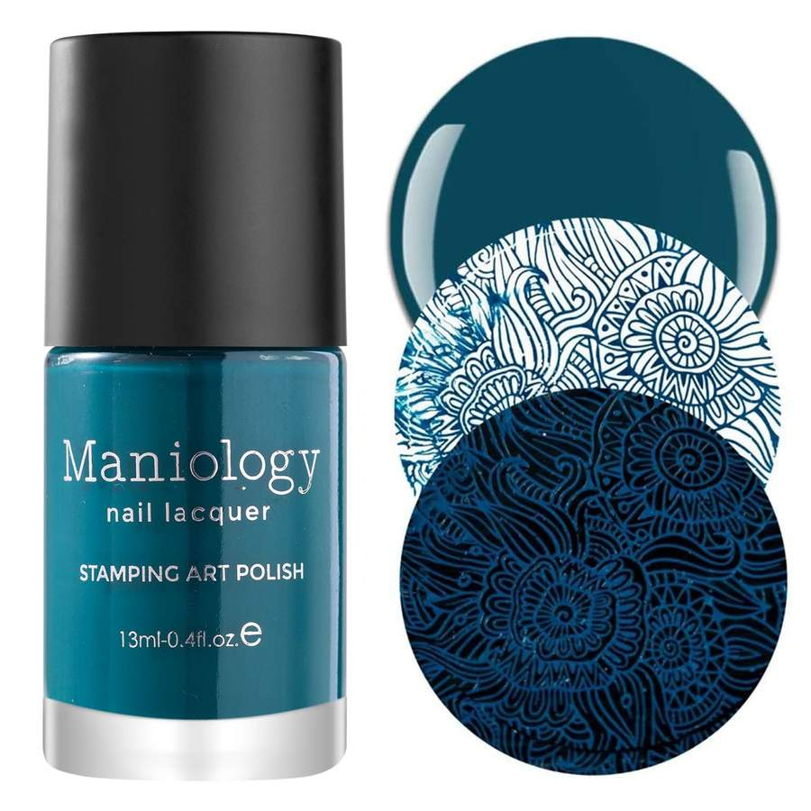 Maniology - Teardrop Stamping Polish