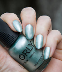 Orly - Electric Jungle