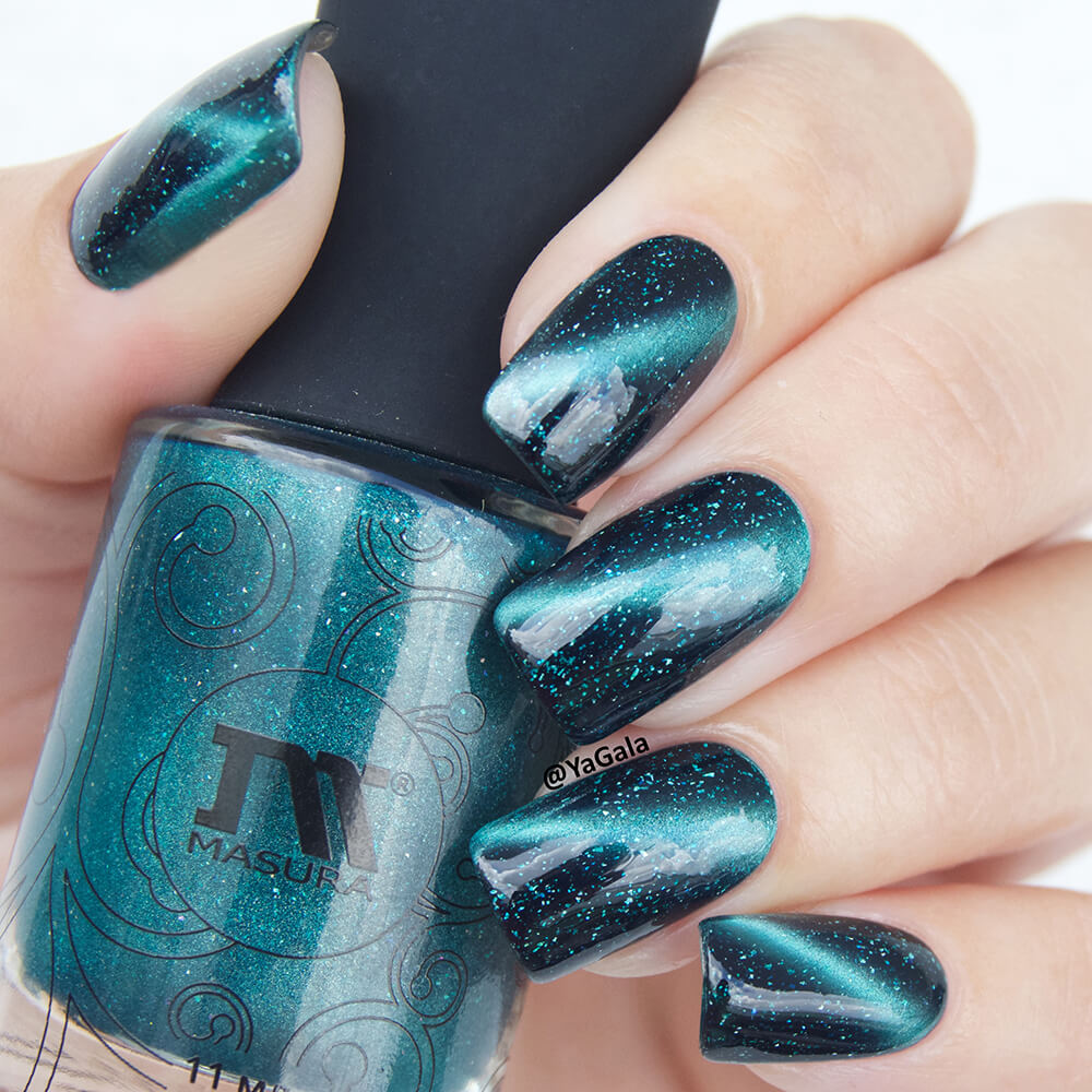 Masura - The Diamond Planet (Magnetic) | Whats Up Nails