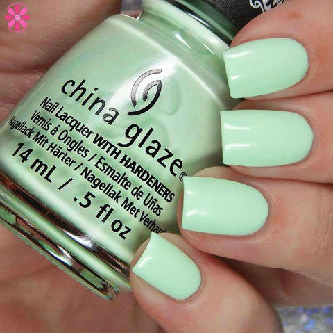 China Glaze - Cutie Mark™ The Spot