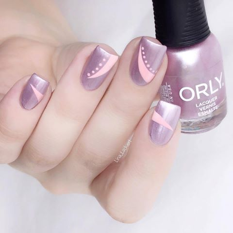 Orly - Lilac City