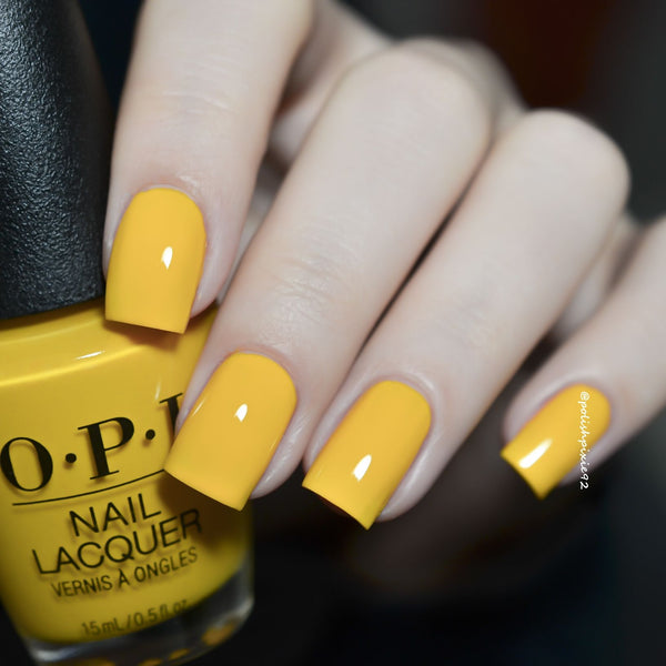 OPI - Sun, Sea and Sand in My Pants