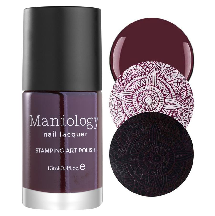 Maniology - Toy Soldier Stamping Polish