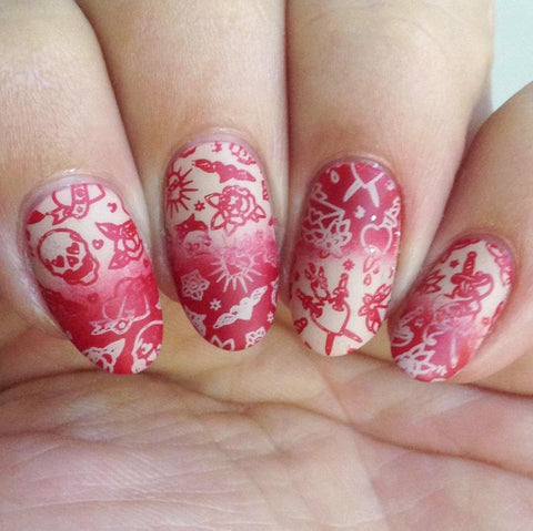 Maniology - Skin Deep Stamping Polish