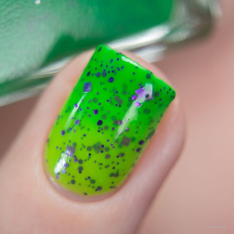 Cadillacquer - Wicked (Thermal)