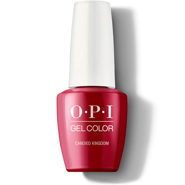 OPI Gel Color - Candied Kingdom