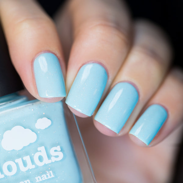 Picture Polish - Clouds