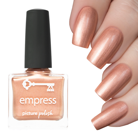 Picture Polish - Empress