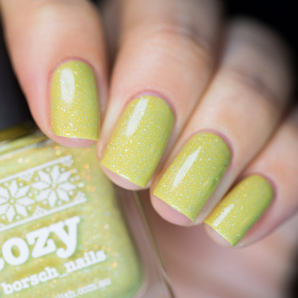 Picture Polish - Cozy