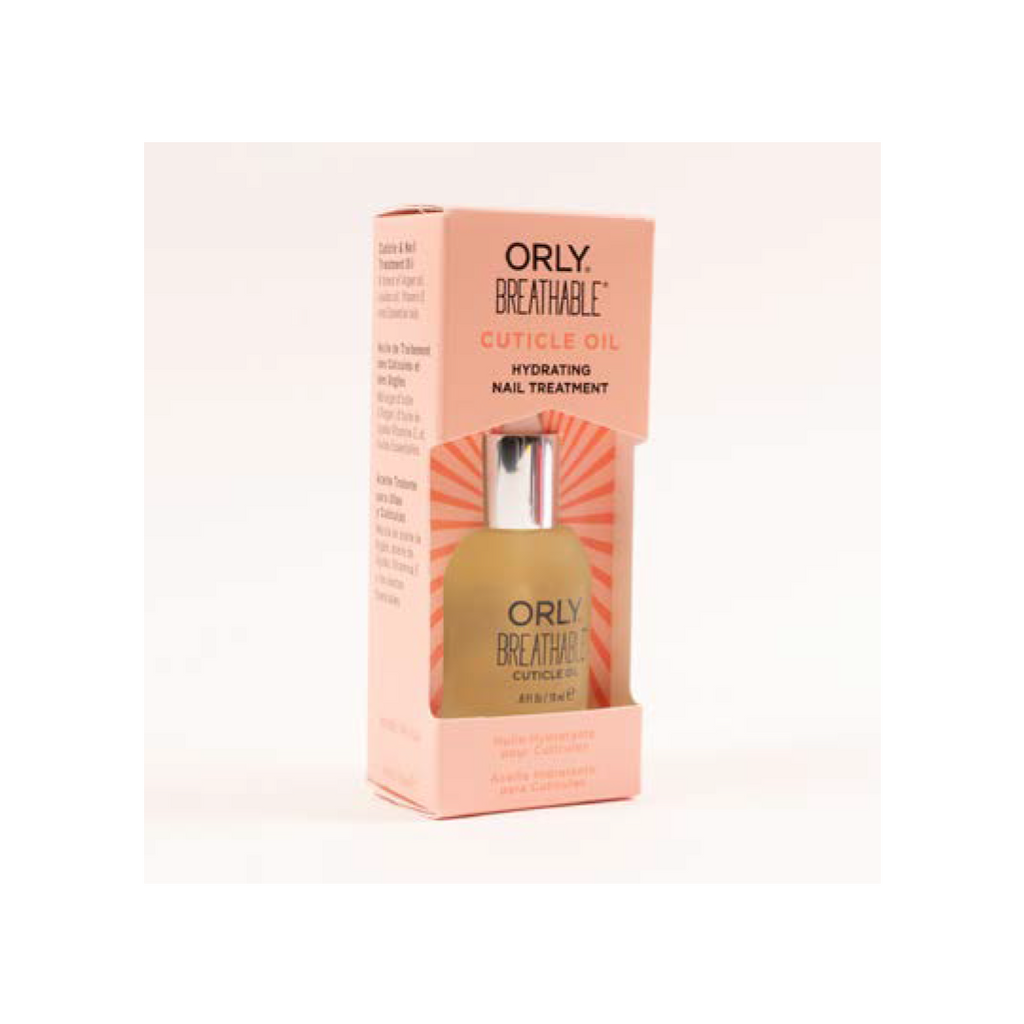 Orly Breathable - Cuticle Oil 6fl oz