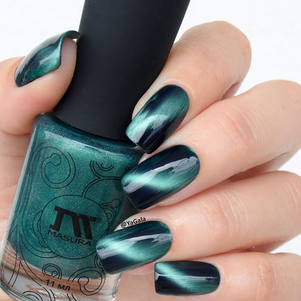 Masura - Cat\'s Eye (Magnetic) | Whats Up Nails