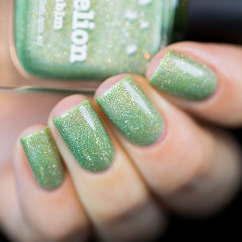 Picture Polish - Dandelion