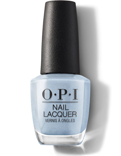 OPI - Did You See Those Mussels?