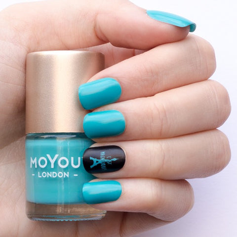MoYou-London - Dream Holiday