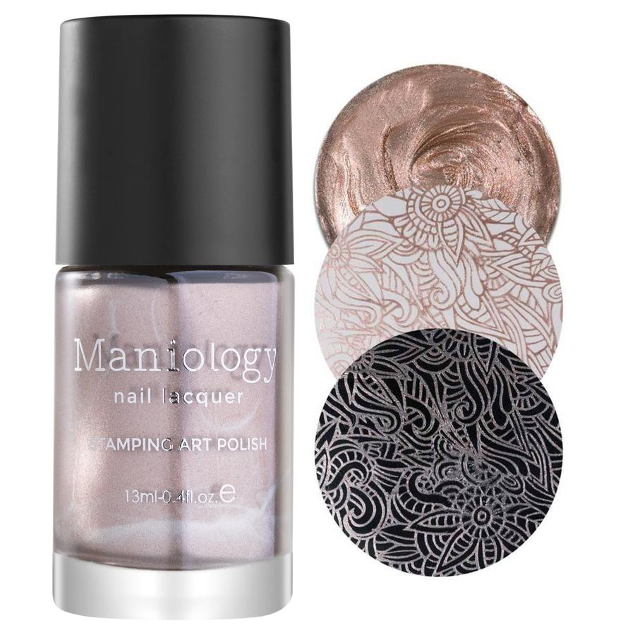 Maniology - Magic Hour Stamping Polish