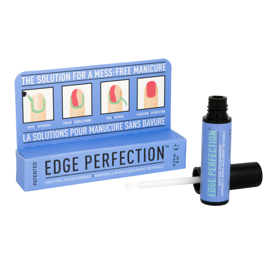 Edge Perfection - Easy Peel Polish Barrier