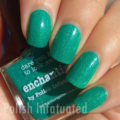 Picture Polish - Enchanting
