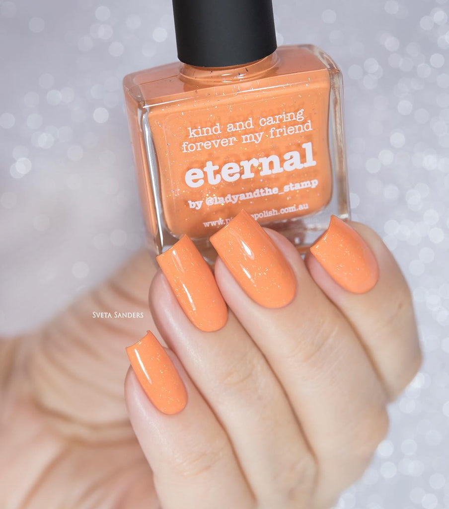 Picture Polish - Eternal