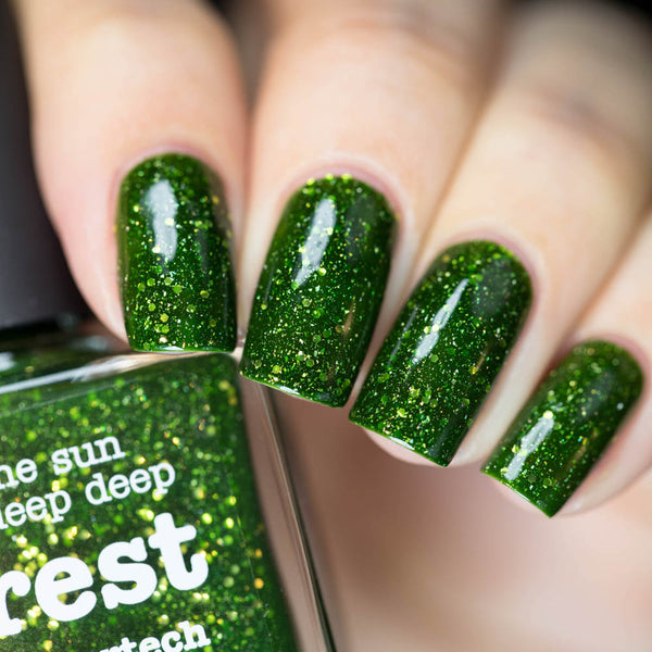 Picture Polish - Forest